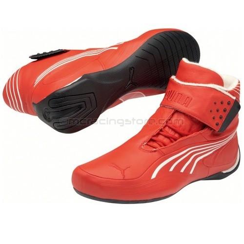 scarpe go kart puma